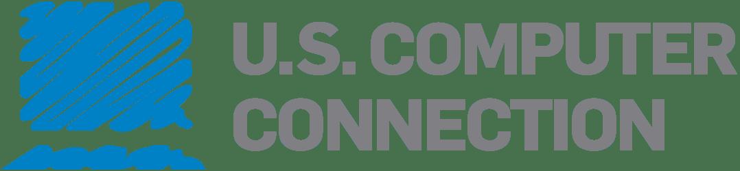 US Computer Logo